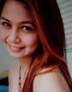 スタイル抜群のフイリピン女性20代