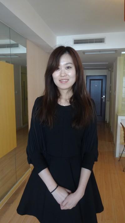 日本料理の好きな中国女性20代
