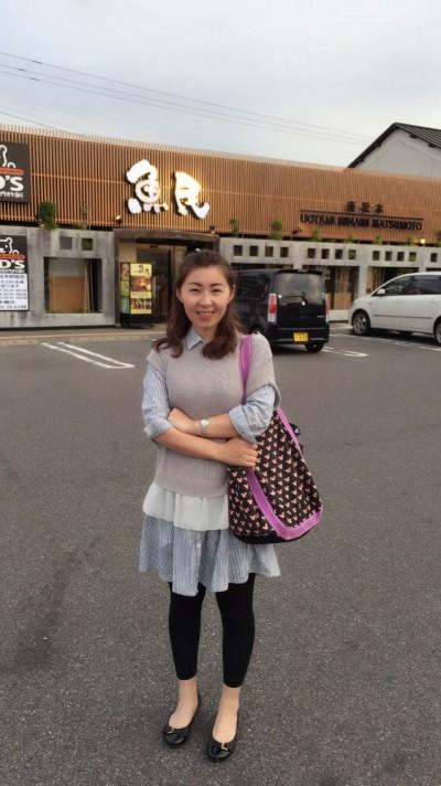 日本文化の好きな中国人女性20代