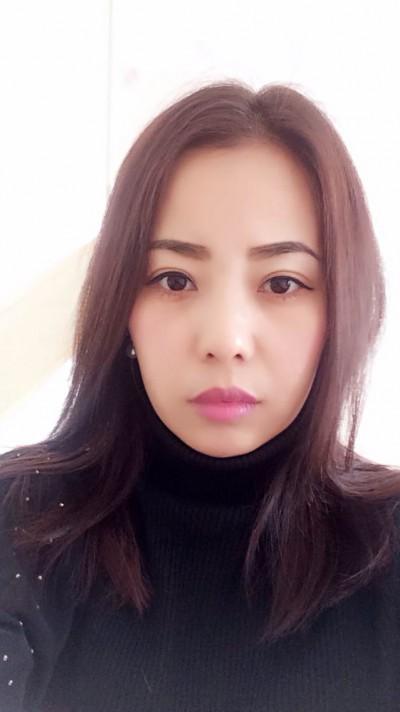 美人中国女性30代