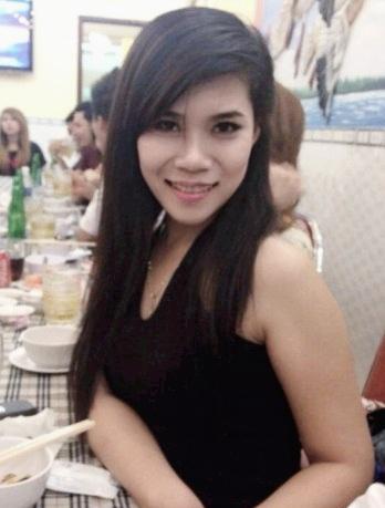 大人キュートなベトナム女性20代