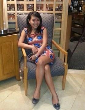 健康的なベトナム女性30代