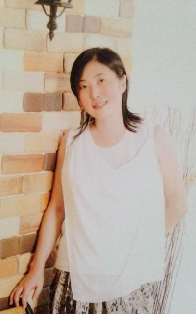 家庭的な在日中国女性40代