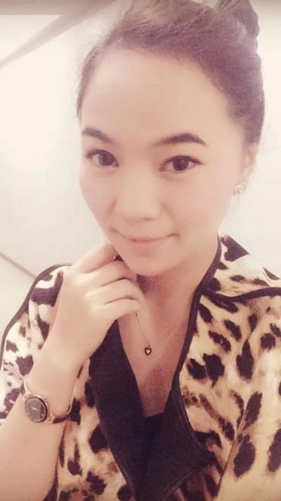 美しい在日中国女性20代