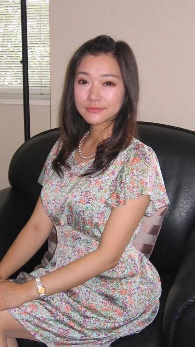 日本育ちの在日中国女性30代