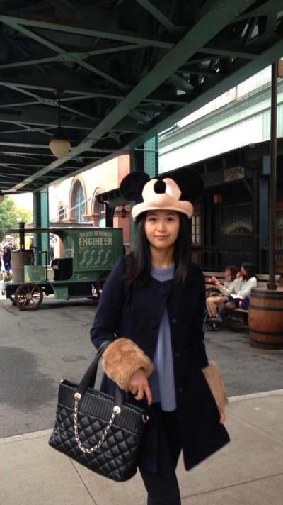 日本が大好きな在日中国女性20代