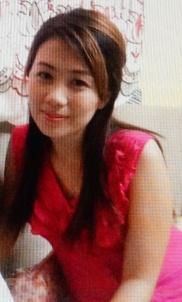 ちょっとはにかみ屋のフイリピン女性20代