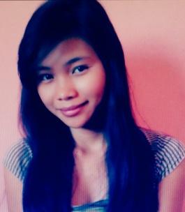 おおらか性格のフィリピン女性20代