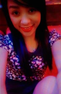 可愛らしい性格のフィリピン女性20代