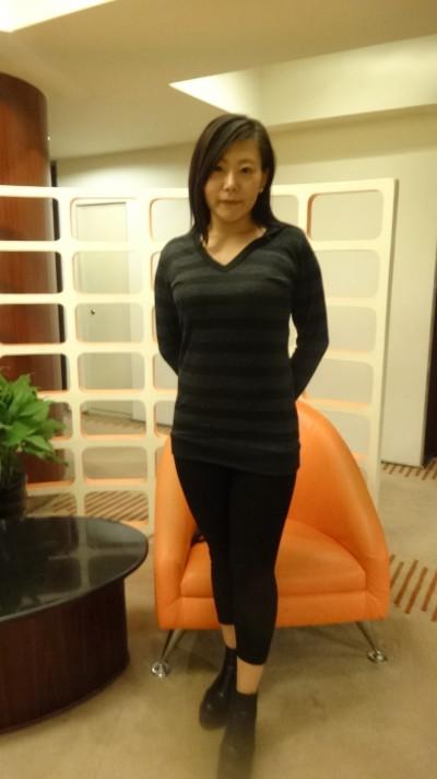 東京留学経験のある中国女性30代