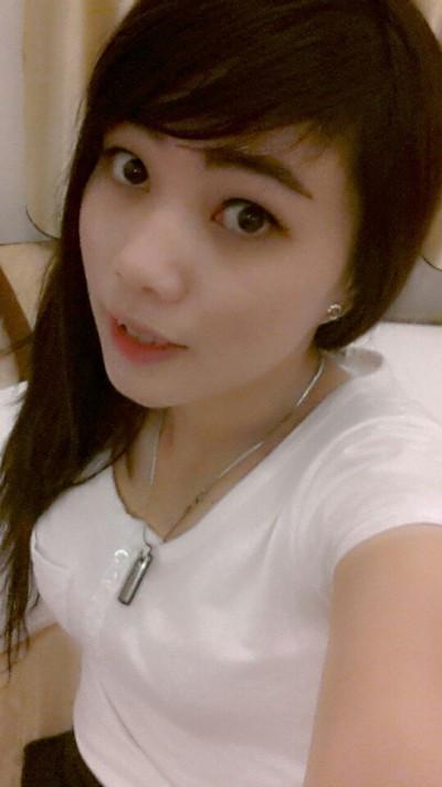 面倒見のいいベトナム女性20代