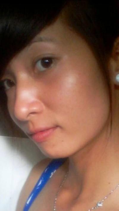 自分をしっかり持っているベトナム女性20代