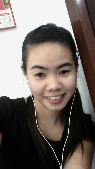 世話好きなベトナム女性20代