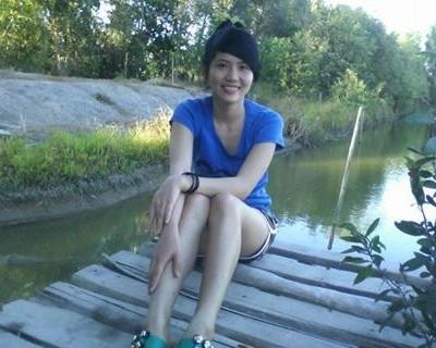 綺麗なベトナム女性20代