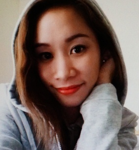 シンプルで誠実なフイリピン女性20代