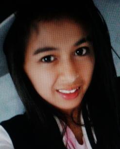 元気な可愛いフィリピン女性20代