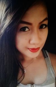 責任感と自立心の強いフイリピン女性20代
