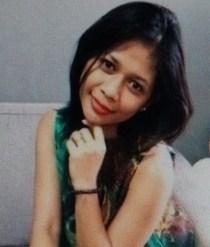 常識をわきまえたフィリピン女性20代