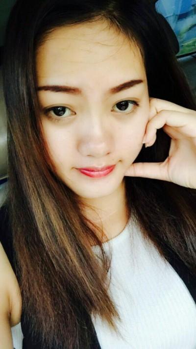美しいベトナム女性20代