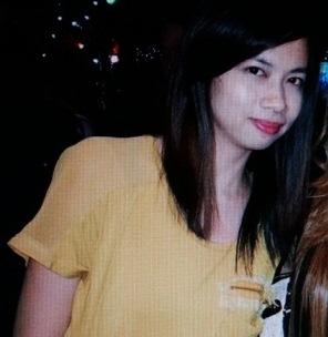 少々内向的なフィリピン女性20代