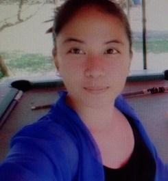 家族想いのフィリピン女性20代