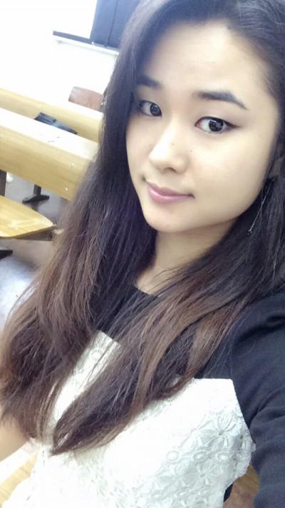 綺麗な在日中国人女性20代