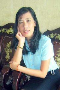 日本へ研修経験のあるベトナム女性30代