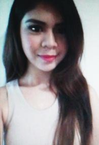 奥さんタイプのフィリピン女性20代