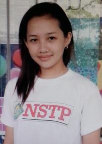 夢を追って頑張っているフィリピン女性20代