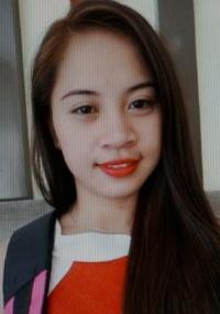 しっかりとした考えを持っているフィリピン女性20代