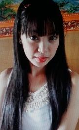 誠実で明るいチャーミングなフィリピン女性20代