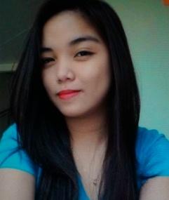 新しい事に挑戦することが大好きなフィリピン女性20代