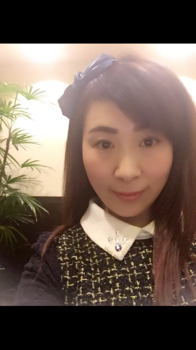 容姿端麗な在日中国女性30代