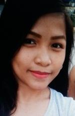 誠実で愛情豊かなフィリピン女性20代