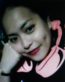 素直 でシンプルなフィリピン女性20代
