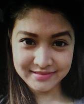 ありのままの自分で勝負をかけるフィリピン女性20代
