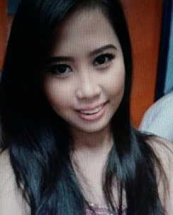 愛情豊かなフィリピン女性20代