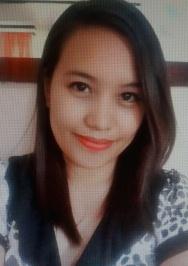 素直なフィリピン女性20代