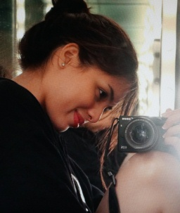 人生にたくさんの夢と希望を持っているフィリビン女性20代
