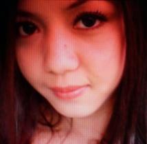 チャーミングなフイリピン女性20代
