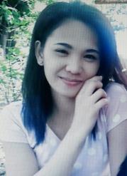 スリムで小柄なフィリピン女性20代