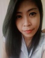 少しシャイなフィリピン女性20代