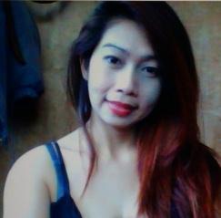 楽観的で前向きなフィリピン女性20代