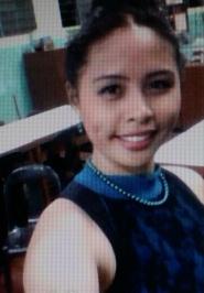 芯の強いしっかりしているフィリピン女性20代