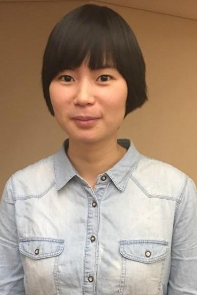誠実で優しい中国女性20代