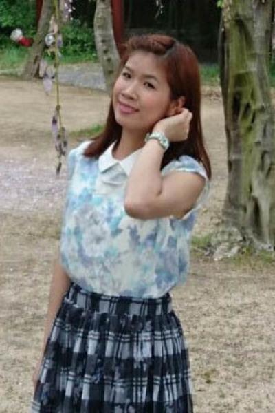 小柄で可愛い在日ベトナム女性20代