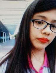 可愛いフィリピン女性20代
