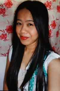 真面目で勤勉なフィリピン女性20代
