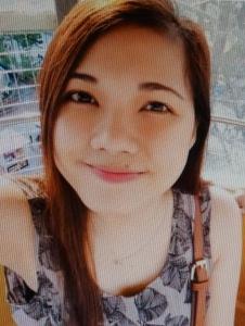 気持ちの優しい楽天的なフィリピン女性20代