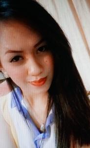 芯の強いフィリピン女性20代